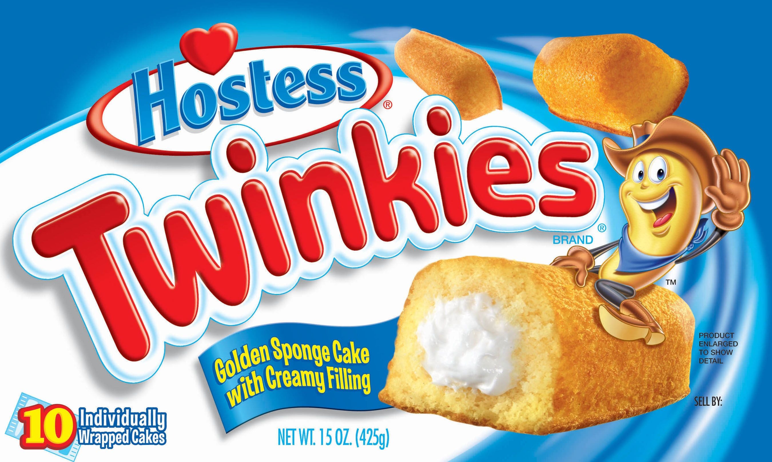 With Hostess filing Chapter 11, we lose a piece of history and childhood. Now we'll never know what really is in middle!?!?!?