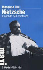 Prezzi e Sconti: #Nietzsche  ad Euro 14.00 in #Filosofia testi e studi #Marsilio