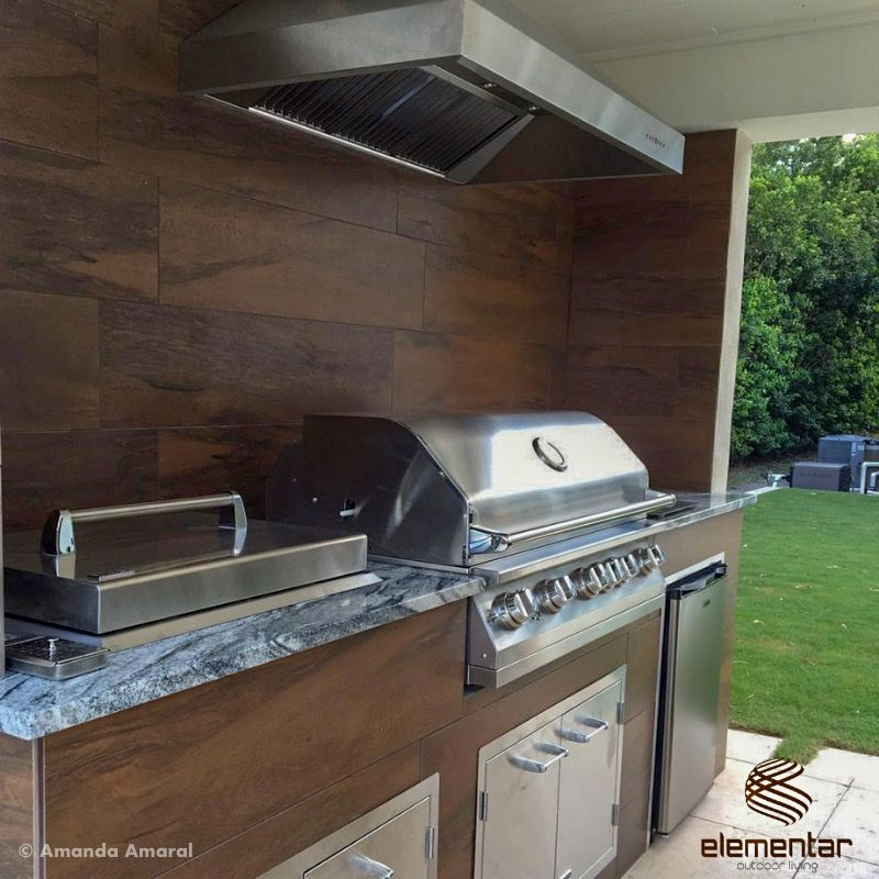 Pin by Elementar Outdoor Living on Summer Kitchen (With ... on Elementar Outdoor Living  id=91823