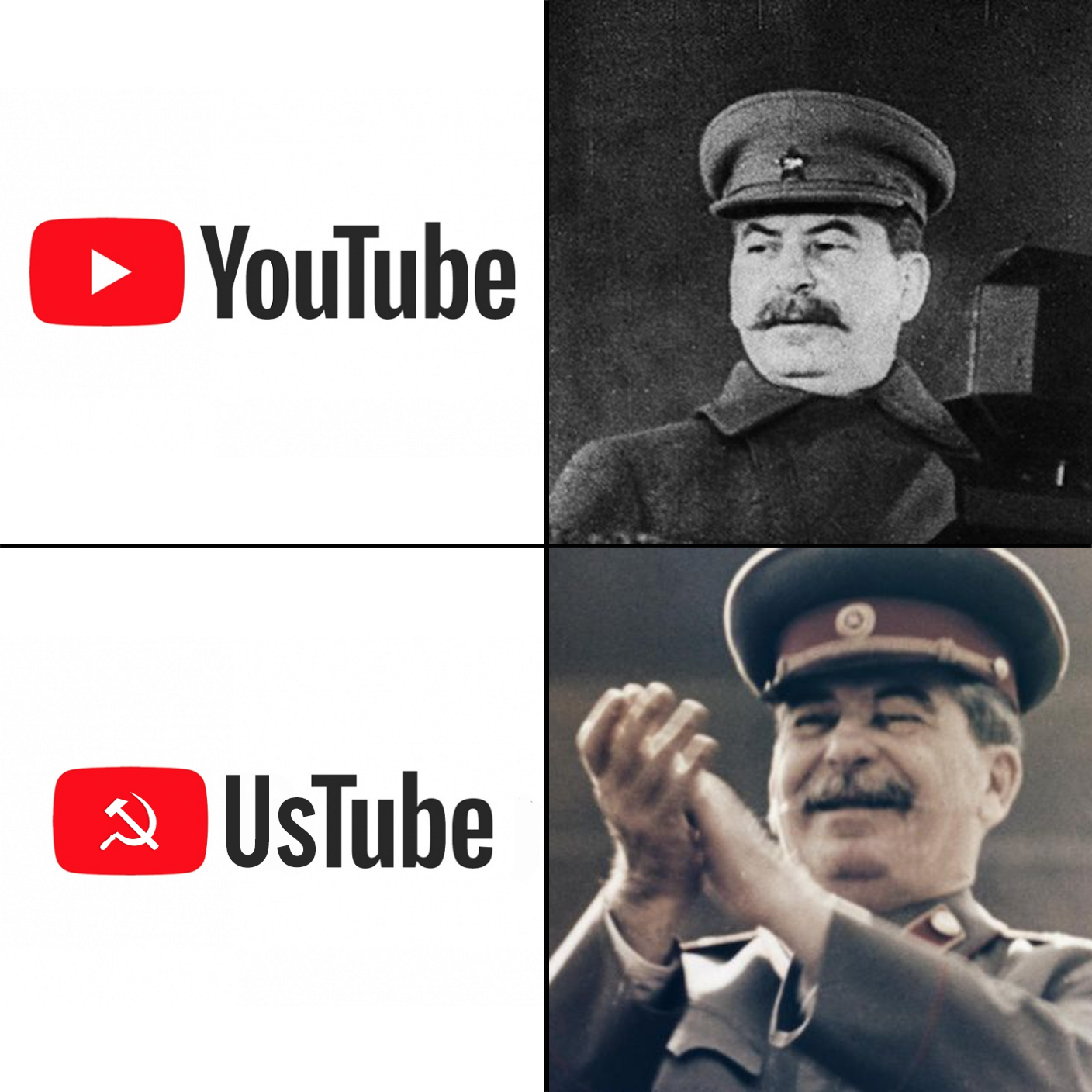 I listened to the USSR theme song whilst making this