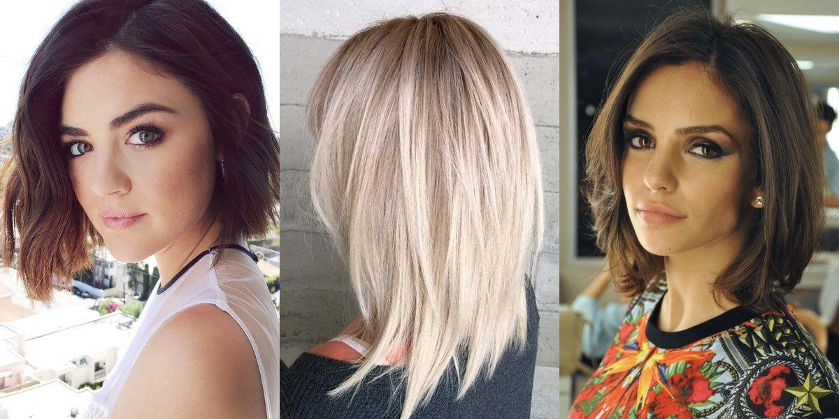 Tagli capelli per donne stempiate