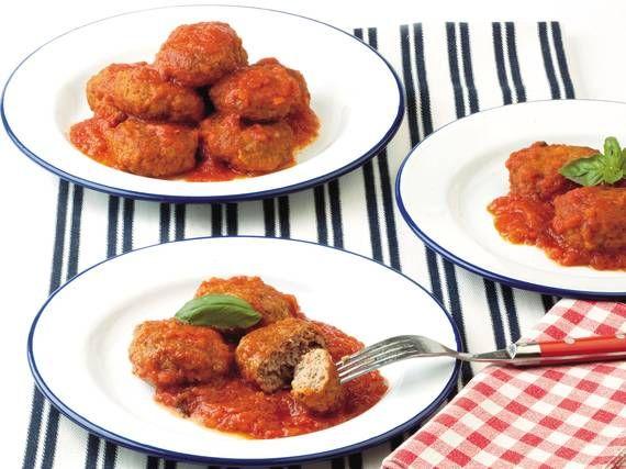 POLPETTE: le 10 migliori ricette - Piattoforte