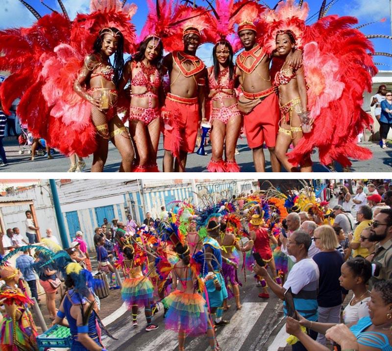 Trinidad Carnival Diary: Jan 14, 2012