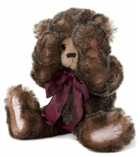 A mischievous #bear