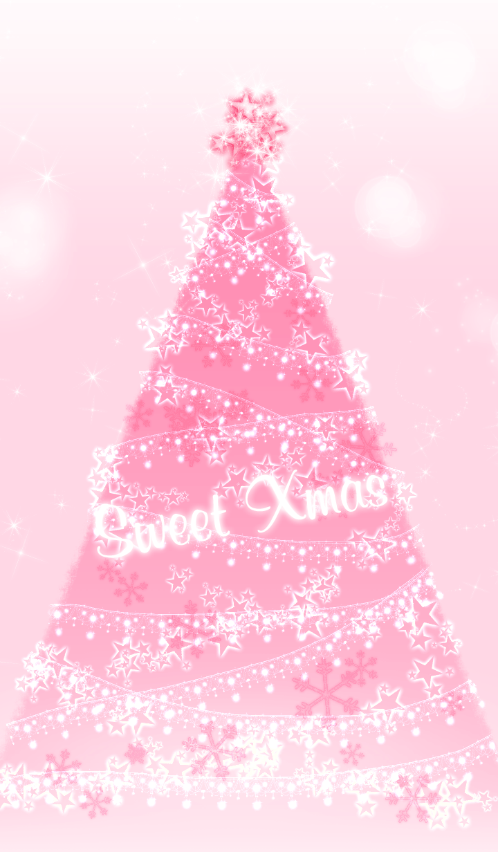 So Pink So Sweet Merry Christmas Pink Christmas Background Wallpaper Iphone Christmas Holiday Wallpaper