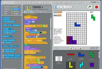 Scratch: how to use the free tool to make your own mini-games