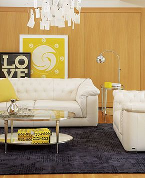 gabrielle leather sofa furniture living room collection furniture