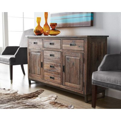Buffet/Server Look what I found on Wayfair! For the home