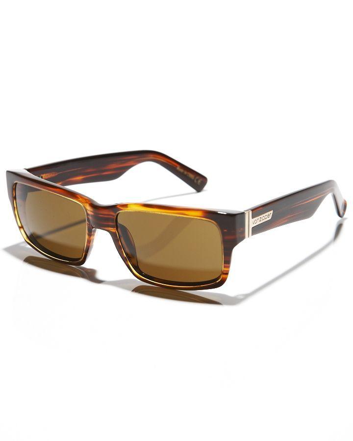 cc4cf450340 Von Zipper Fulton Turtoise sunglasses Men s Sunglasses