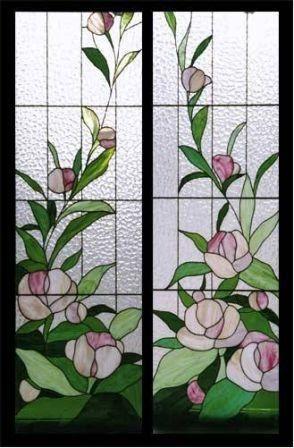 Витраж. | Vitrales | Pinterest | Glasmalerei, Glas und Buntglasfenster