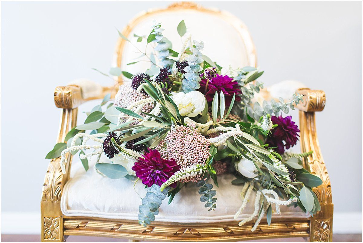 5 Examples of How Much Palm Beach Bridal Bouquets