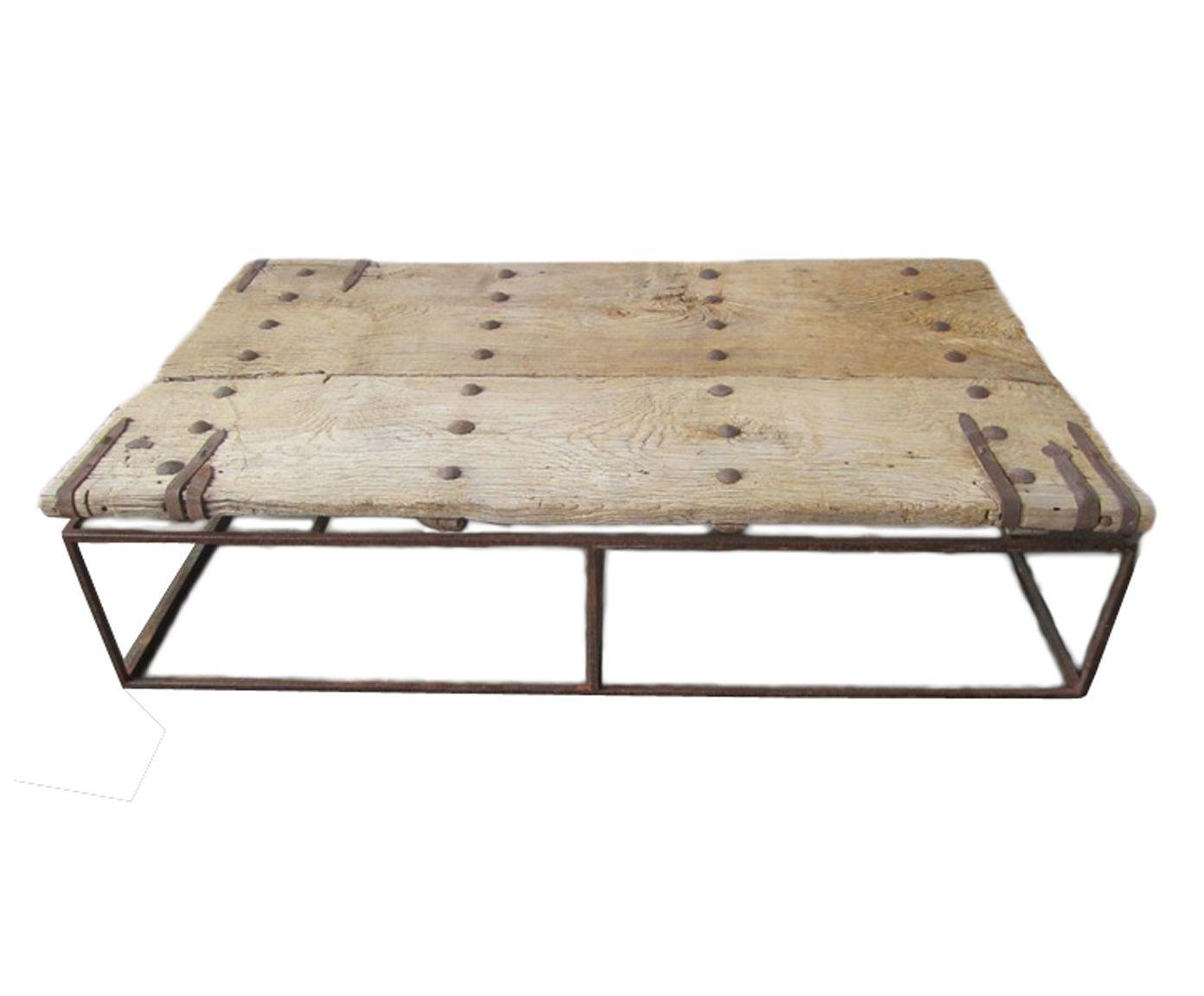 mesa de centro westwing