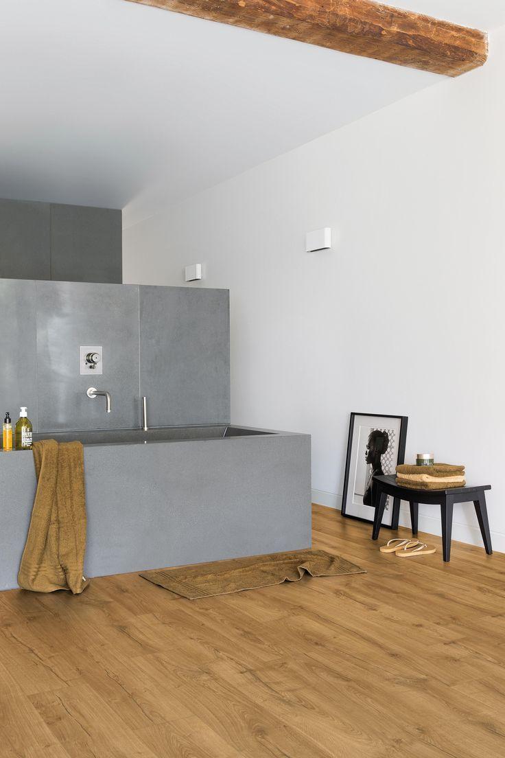 Comment Choisir Le Sol De La Salle De Bain Woonideeen Interieur Badkamer Styling