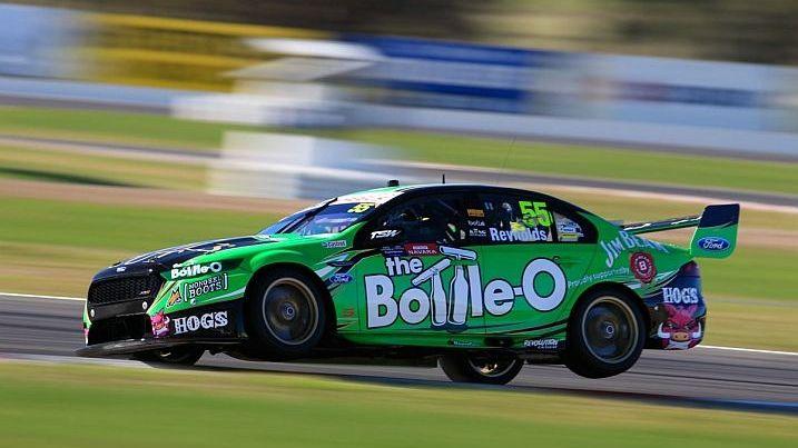 Australische V8 Supercars Auf Motorvision Tv Super Cars V8 Supercars Australian Cars