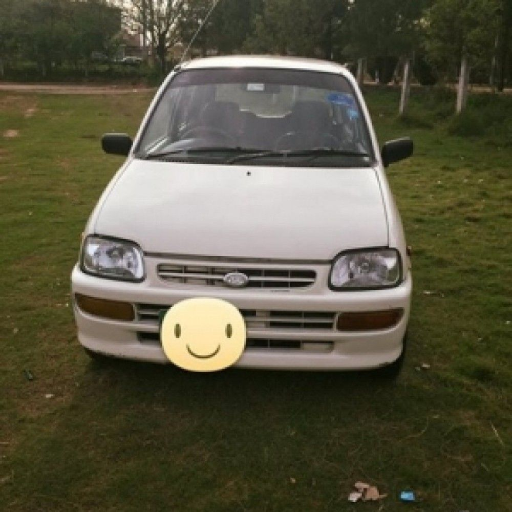 Pin by quicklyads .pk on Daihatsu Cuore Cars for Sale in