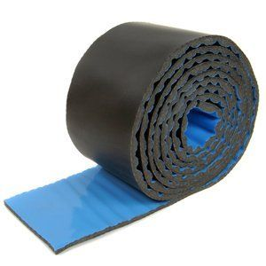 Quiet Wrap Pipe Soundproofing Wrap | Pipes, Adhesive and ...