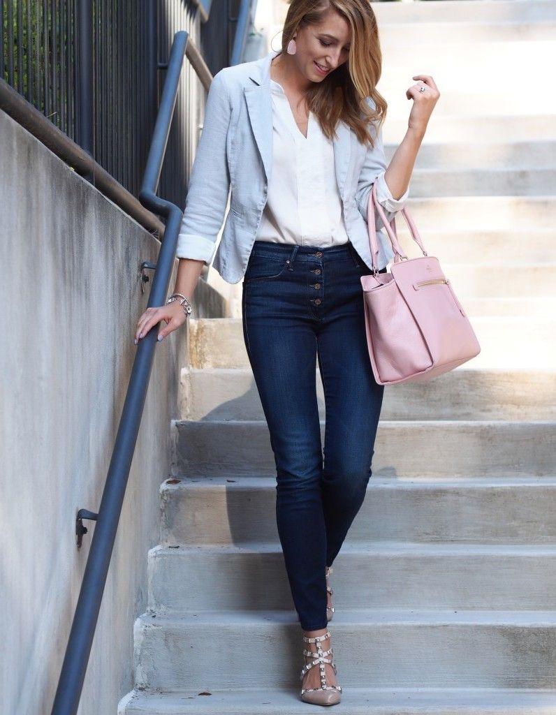 sei ein trendsetter tragen sie einen smart casual look auf die fashion kleidung. Black Bedroom Furniture Sets. Home Design Ideas