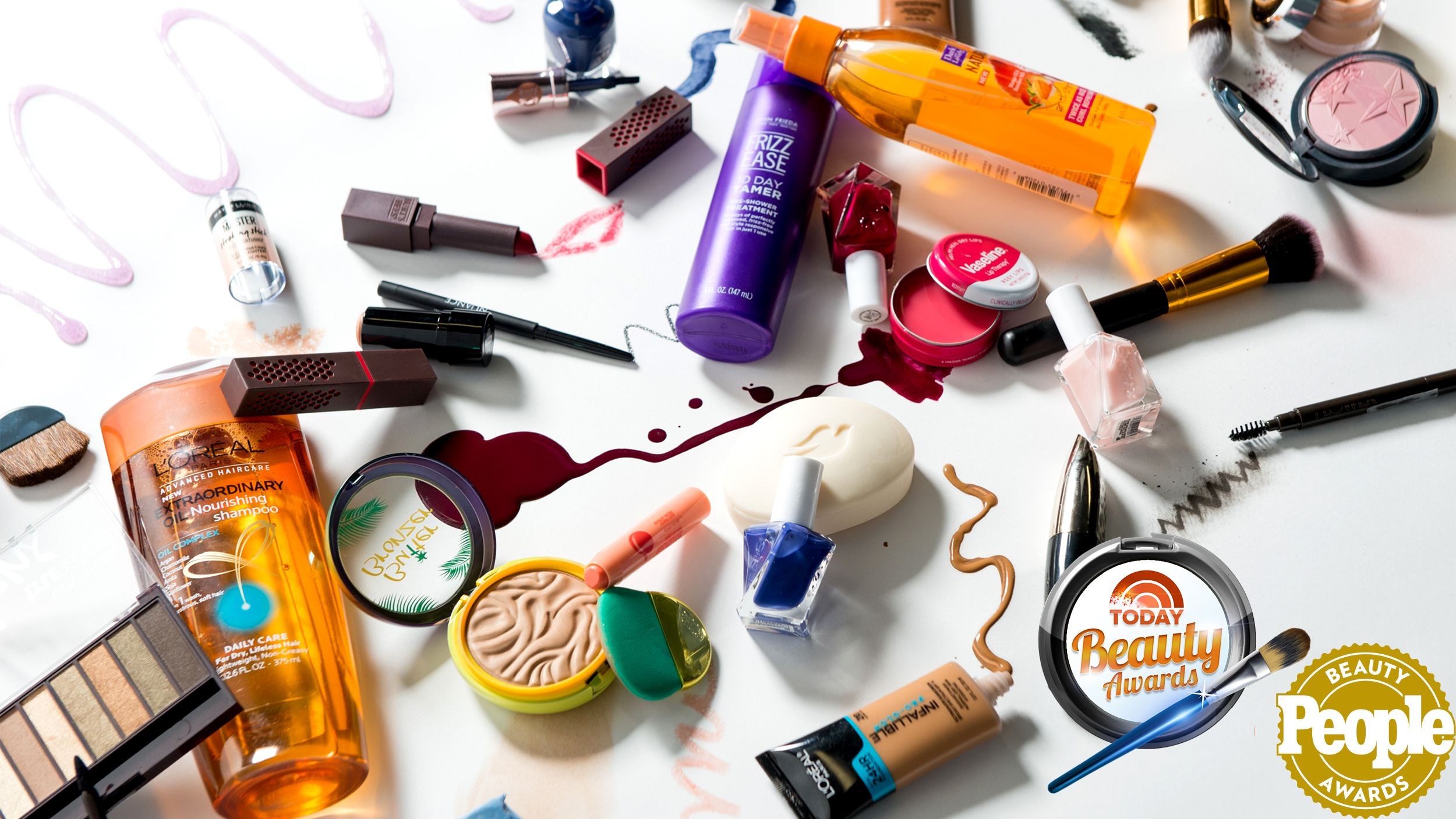 The 43 best drugstore beauty products of 2016