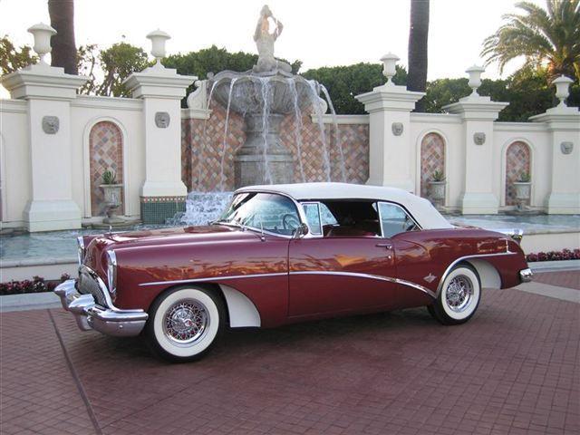 Buick auto - image