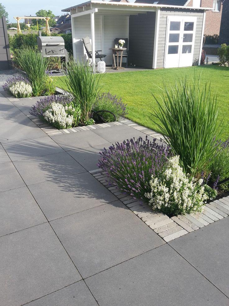 Garten – Vorgärten eingang – #Eingang #Garten #Vorgarten - home/haus | Fiori Rari ? #gartenlandschaftsbau