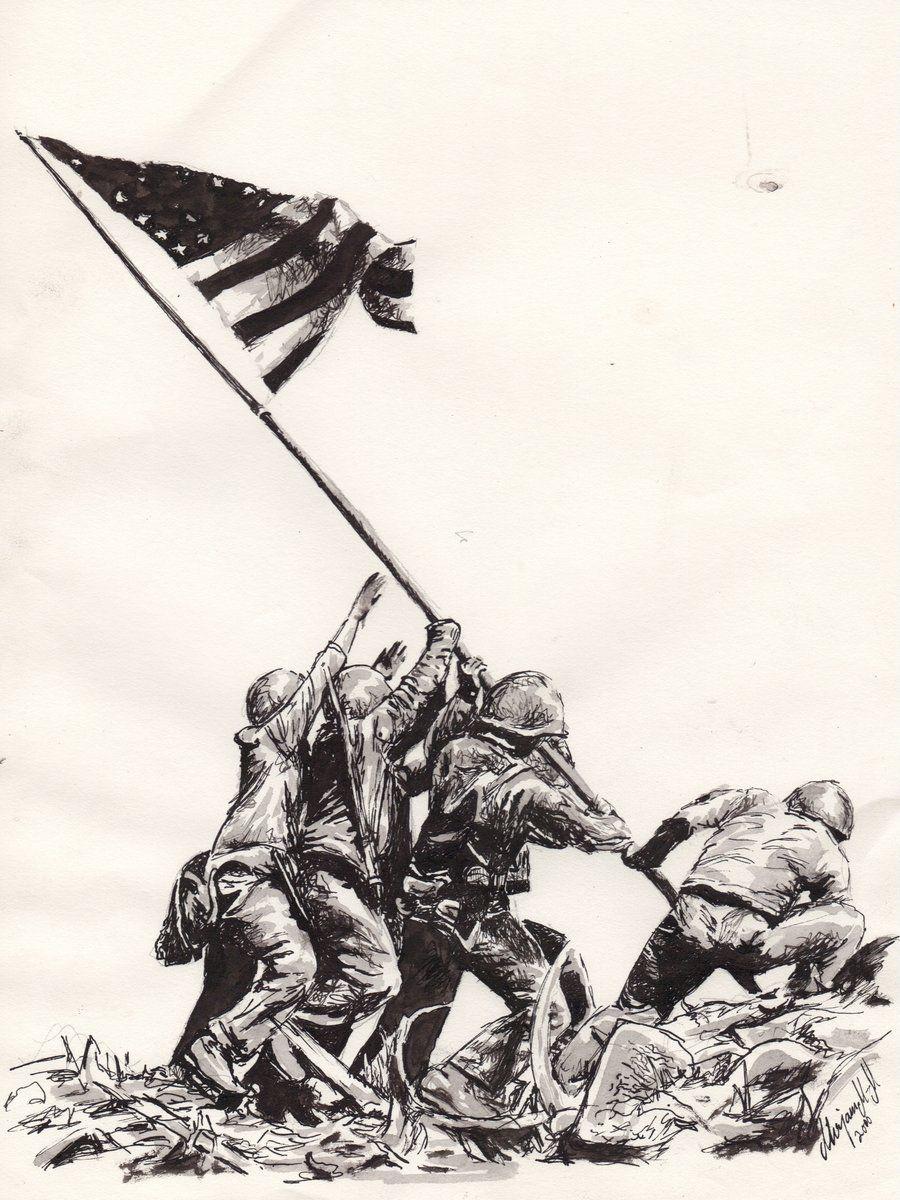 Undefined Raising The Flag On Iwo Jima Wallpapers 36 Wallpapers Adorable Wallpapers Iwo Wallpaper Iwo Jima