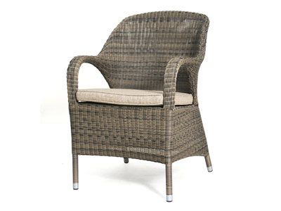SUSSEX DINING ARMCHAIR