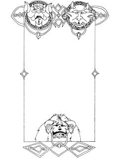 Summerfaire Com Labyrinth Colouring Pages Coloring Pages