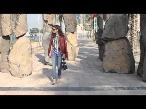 Jimmy Choo Stylemakers  Dubai with Tala Samman