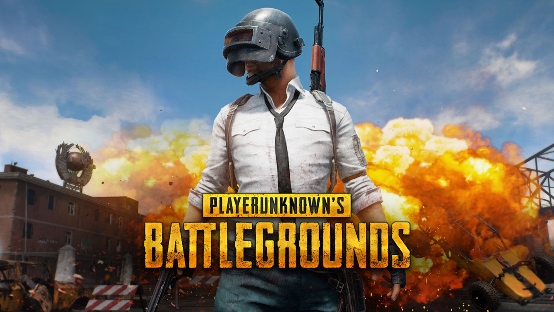 Pubg Wallpaper Hd Pic: Wallpapers Pubg Full Hd Em Papel De Parede 1080p HD
