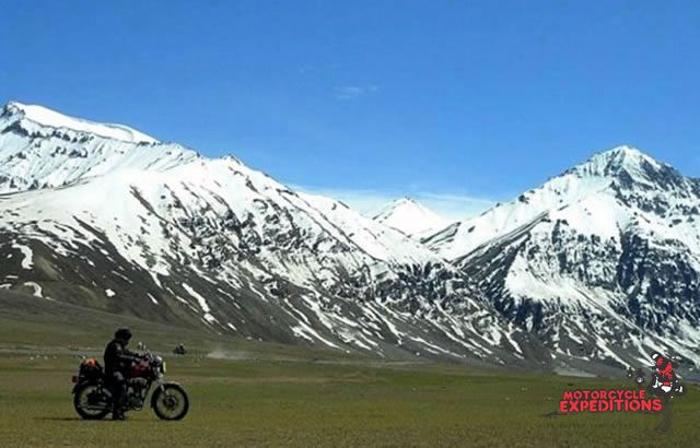 Motorcycle Expeditions Is One Of The Leading Motorcycle Touring