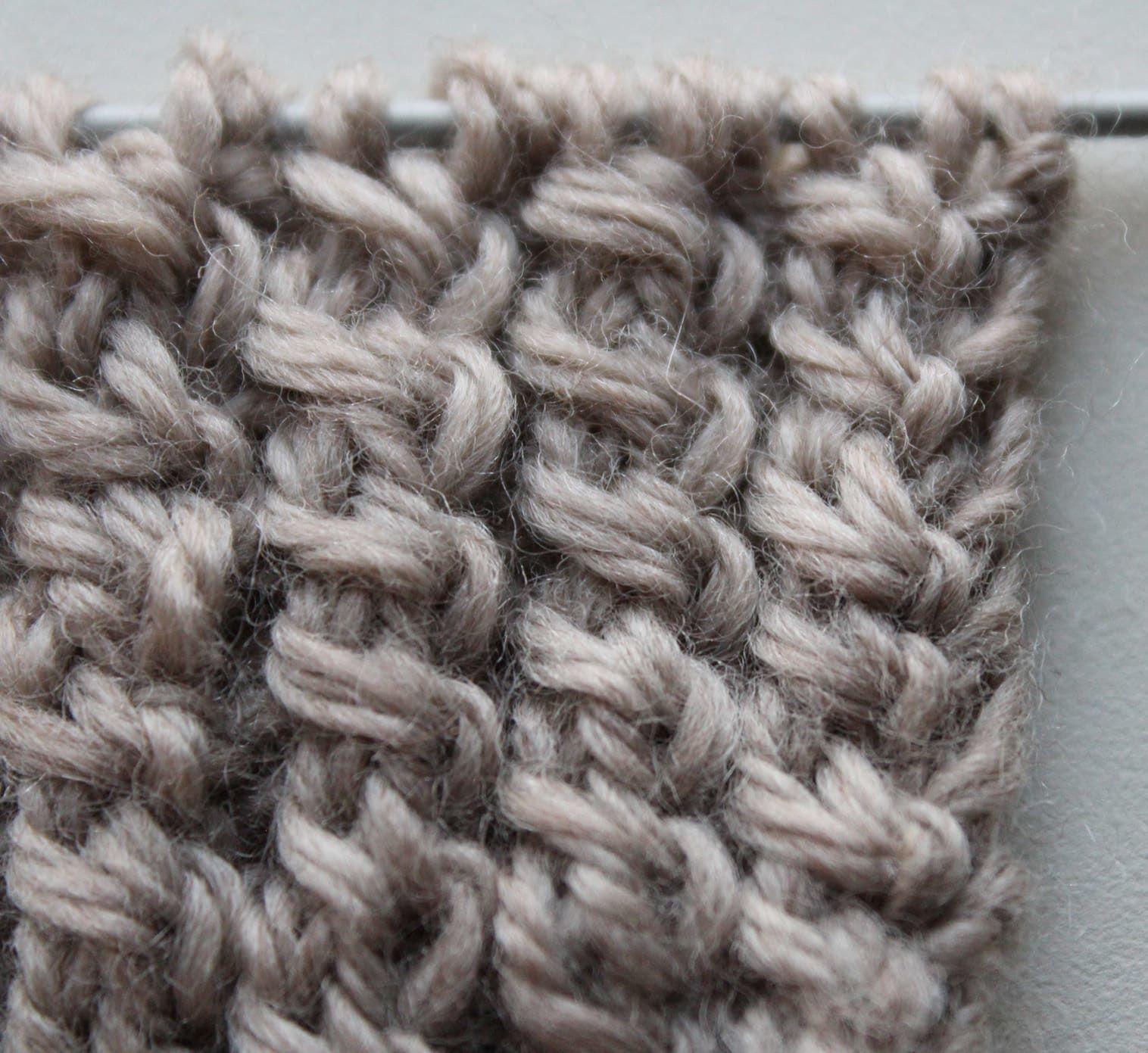 Strickanleitung: Spiralzöpfe stricken | Pullover Strickjacke, Auf ...