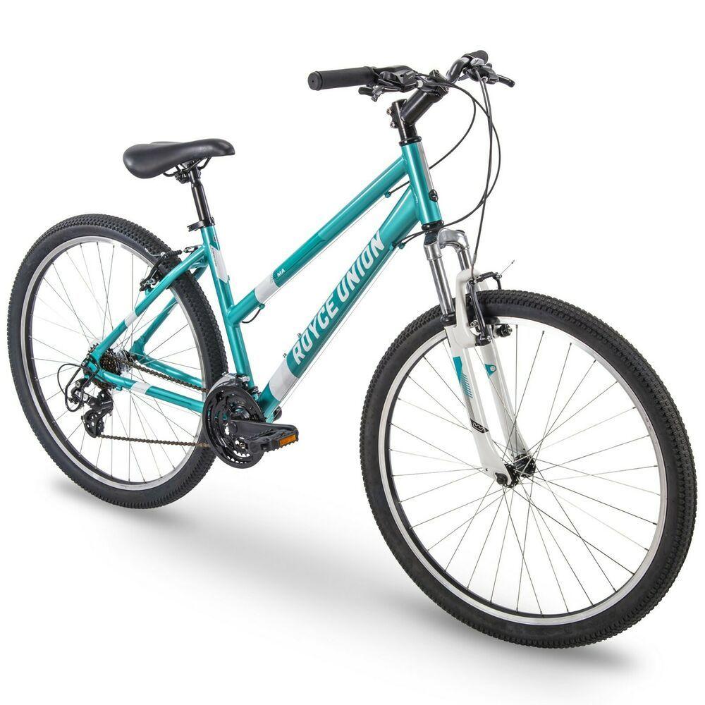 Sponsored Ebay Royce Union Mountain Bikes Womens Rma 27 5 Inch
