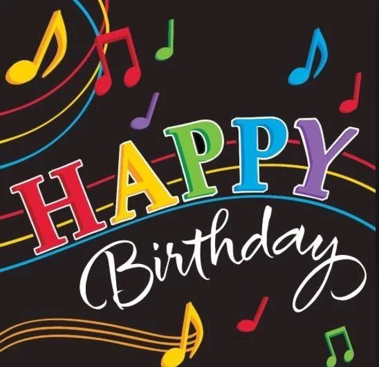 Free Singing Birthday Cards Happy Song Download Wishes Songs 2nd