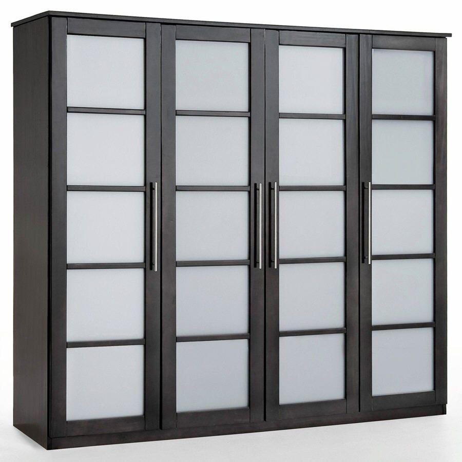 Armoire 4 Portes Dressing Pin Bolton Dressing La Redoute Interieurs Armoire 4 Portes Armoire Armoire En Pin