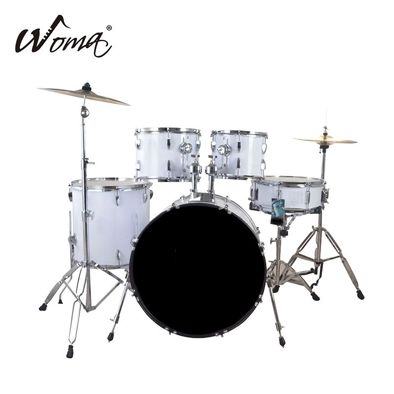 Woma Professional Musical Percussion Instruments Drum Set
