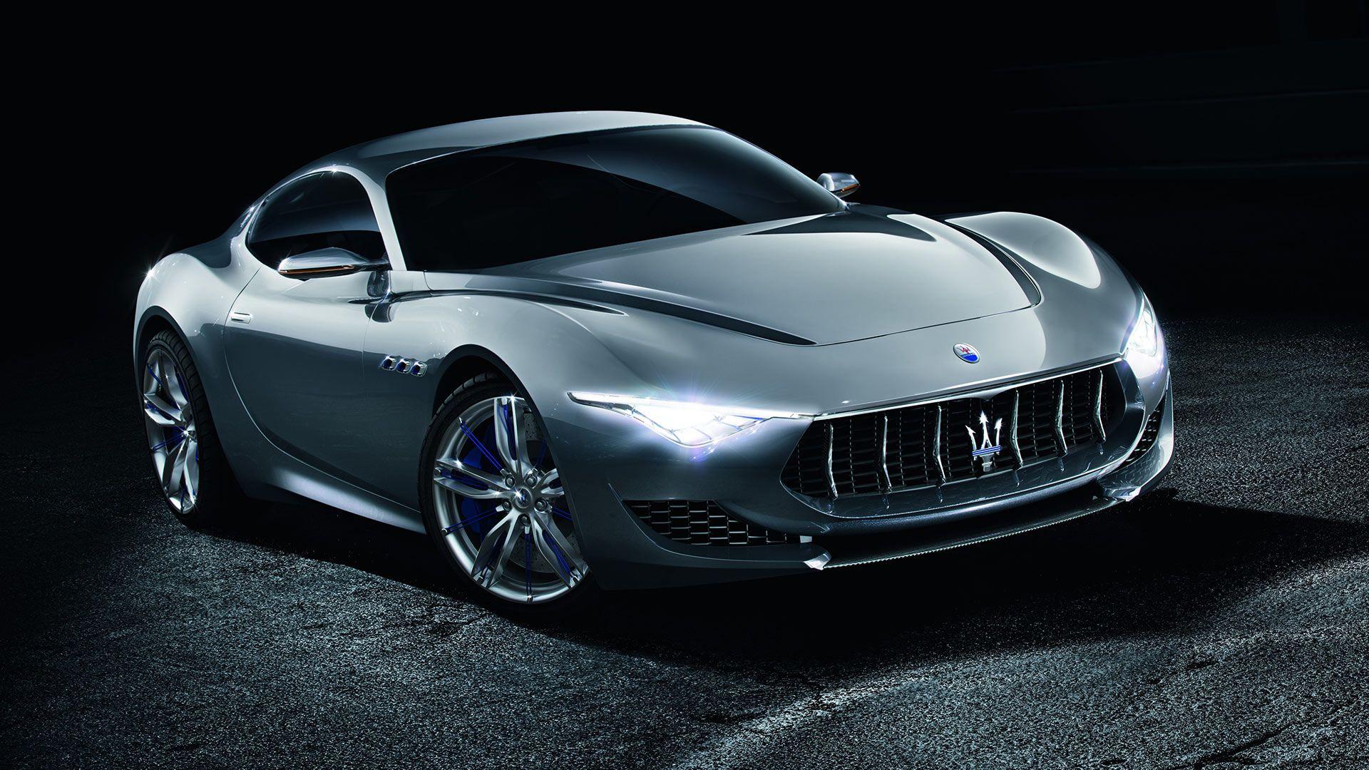 Maserati Alfieri You Little Beauty I Love Cool Cars Http - We love cool cars