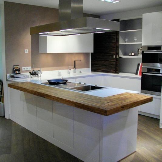 r sultat de recherche d 39 images pour tablette ilot cuisine deco pinterest cuisine. Black Bedroom Furniture Sets. Home Design Ideas