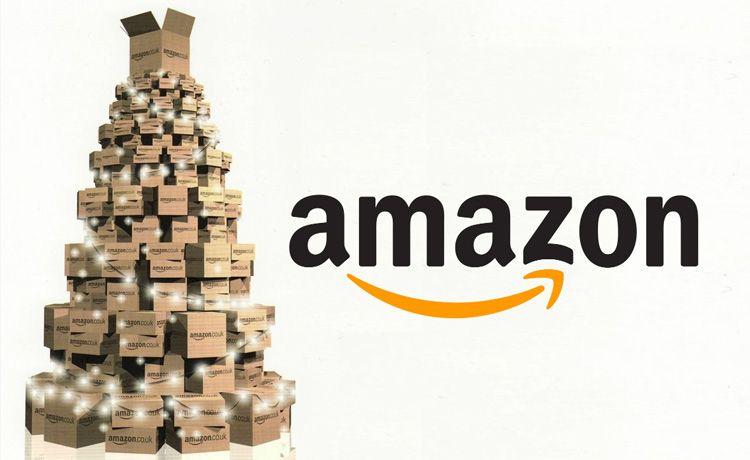 amazon noel Amazon Rush de Noël : dernières promos aujourdhui ! | Domotique34  amazon noel