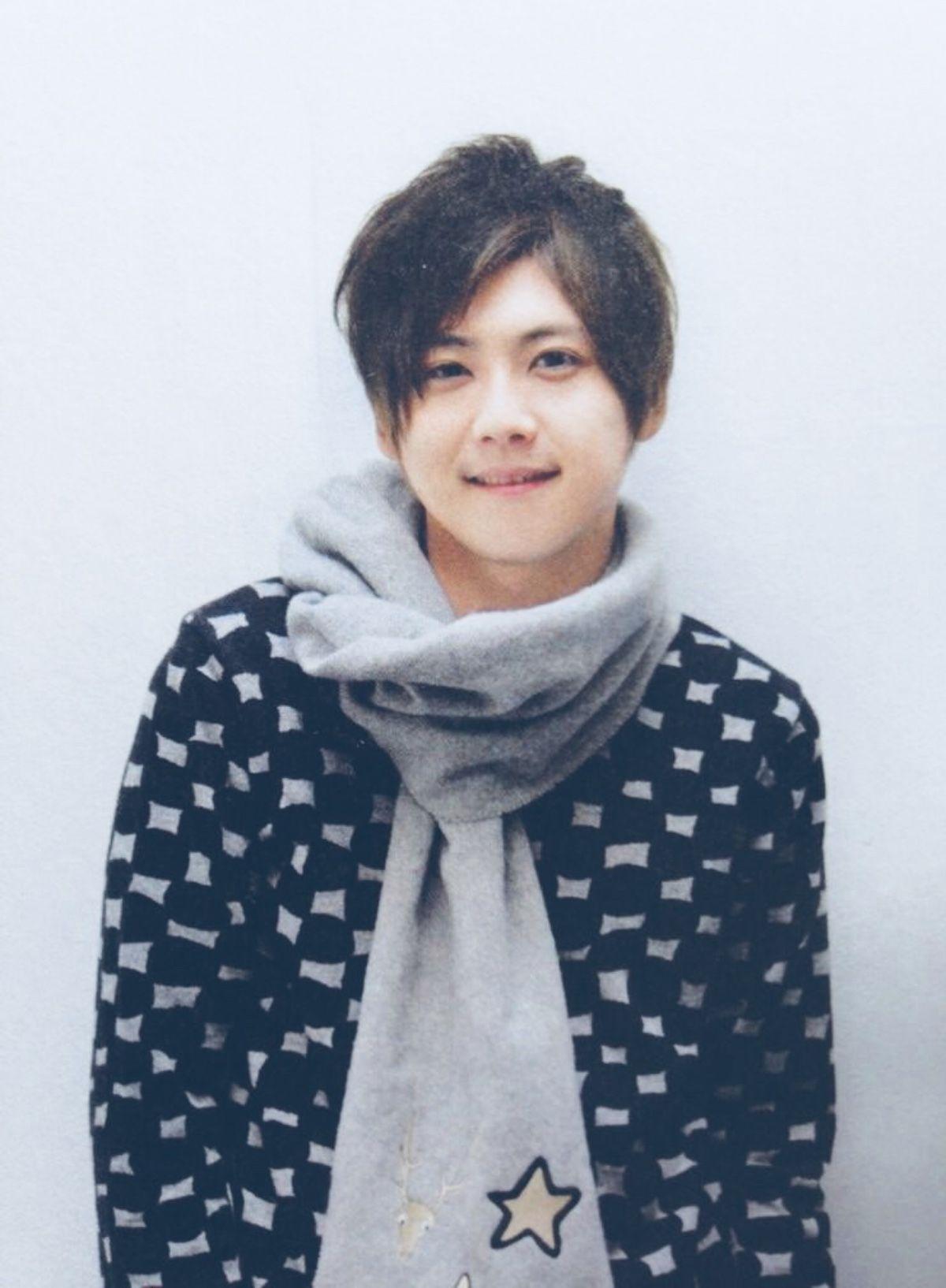 voice actor mainly yuki kaji おしゃれまとめの人気アイデア pinterest lili pailapan 声優 梶裕貴