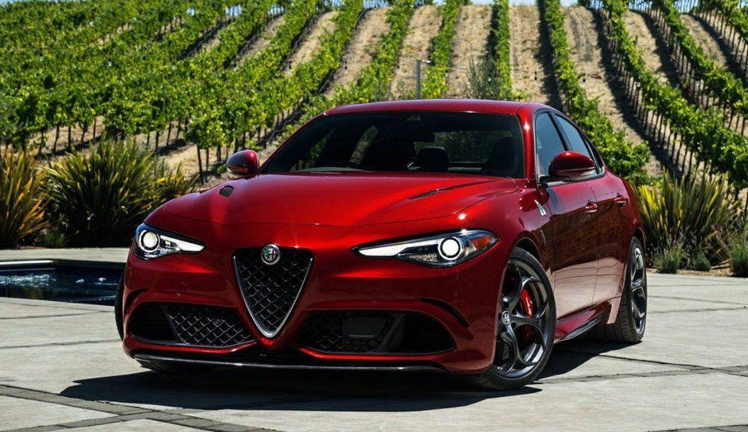 2019 Alfa Romeo Giulia Coupe For Sale 2017 2018 Car Reviews My