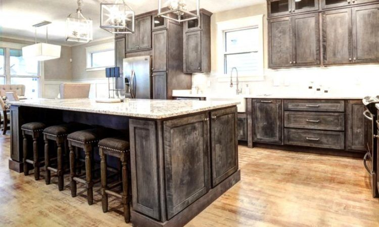 26+ Rustic shaker cabinets type