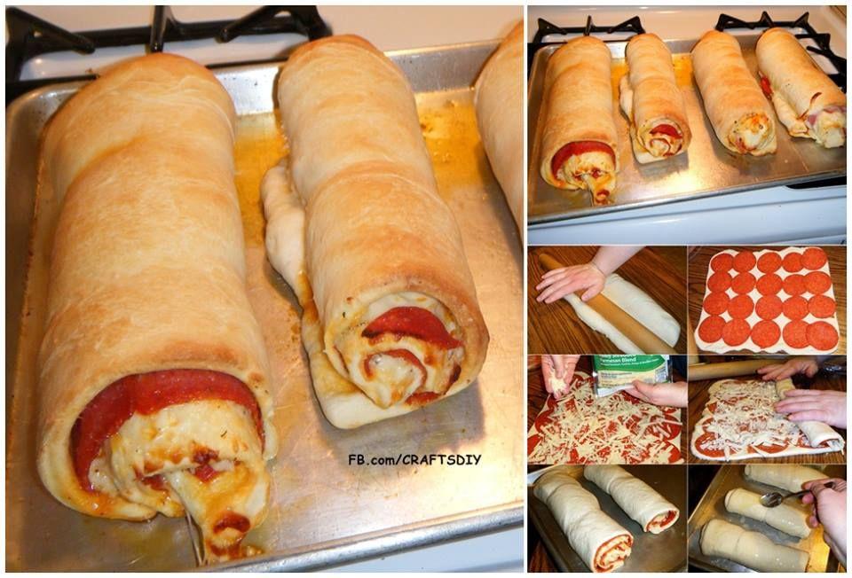 Bread Rose Rolls Easy Video Tutorial Pepperoni Diy Tutorial And