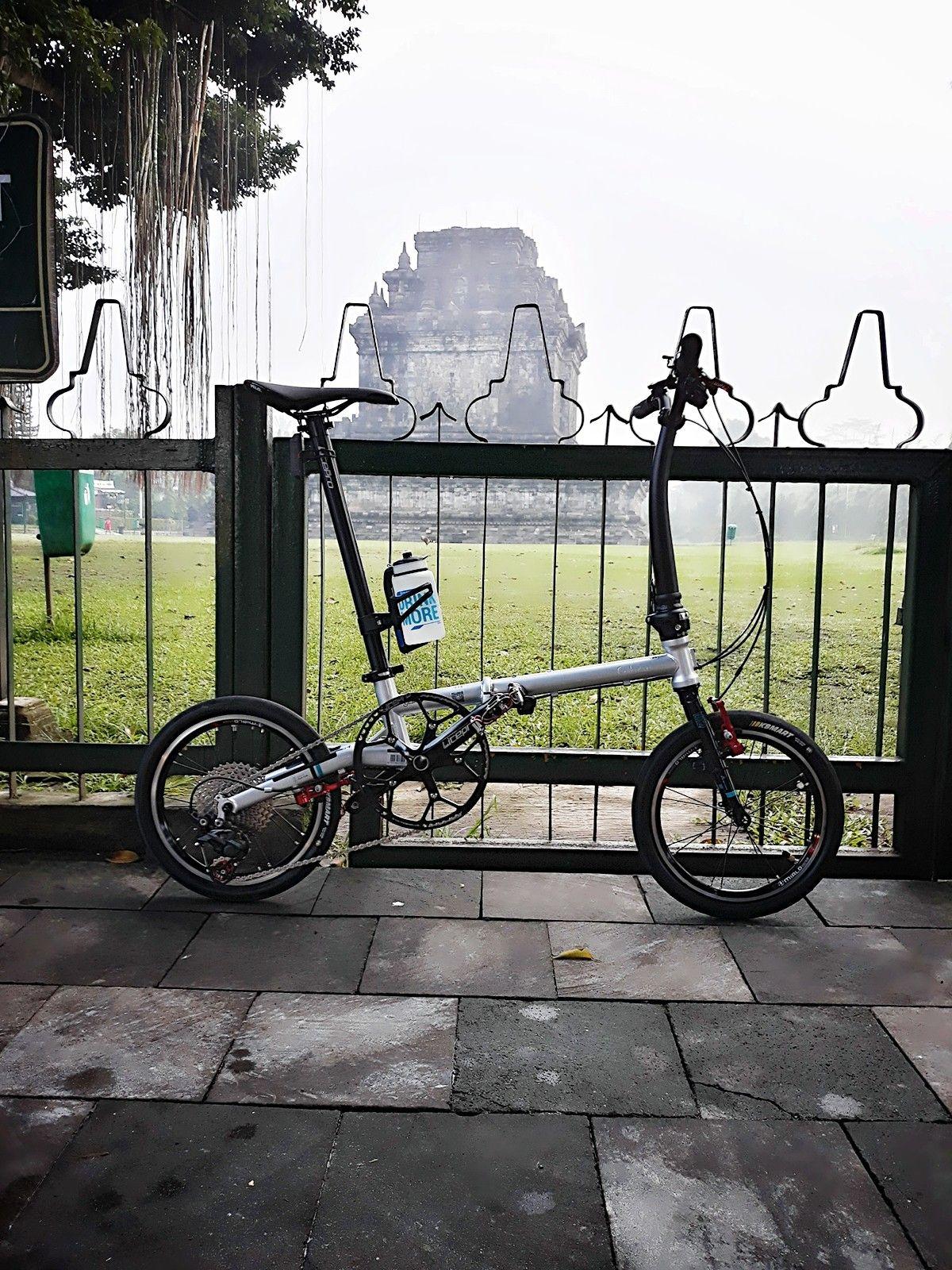 Klab16an Sepeda Candi