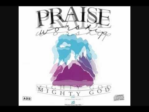 Awesome God C 1988 Rich Mullins Album Mighty God Worship Leader