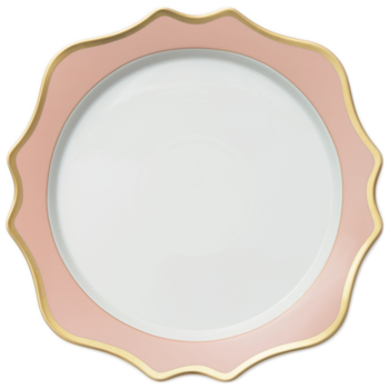 New Product 13 Inch Gold Charger Plates Wholesale Decorative Wedding  Ceramic Plate Chargers