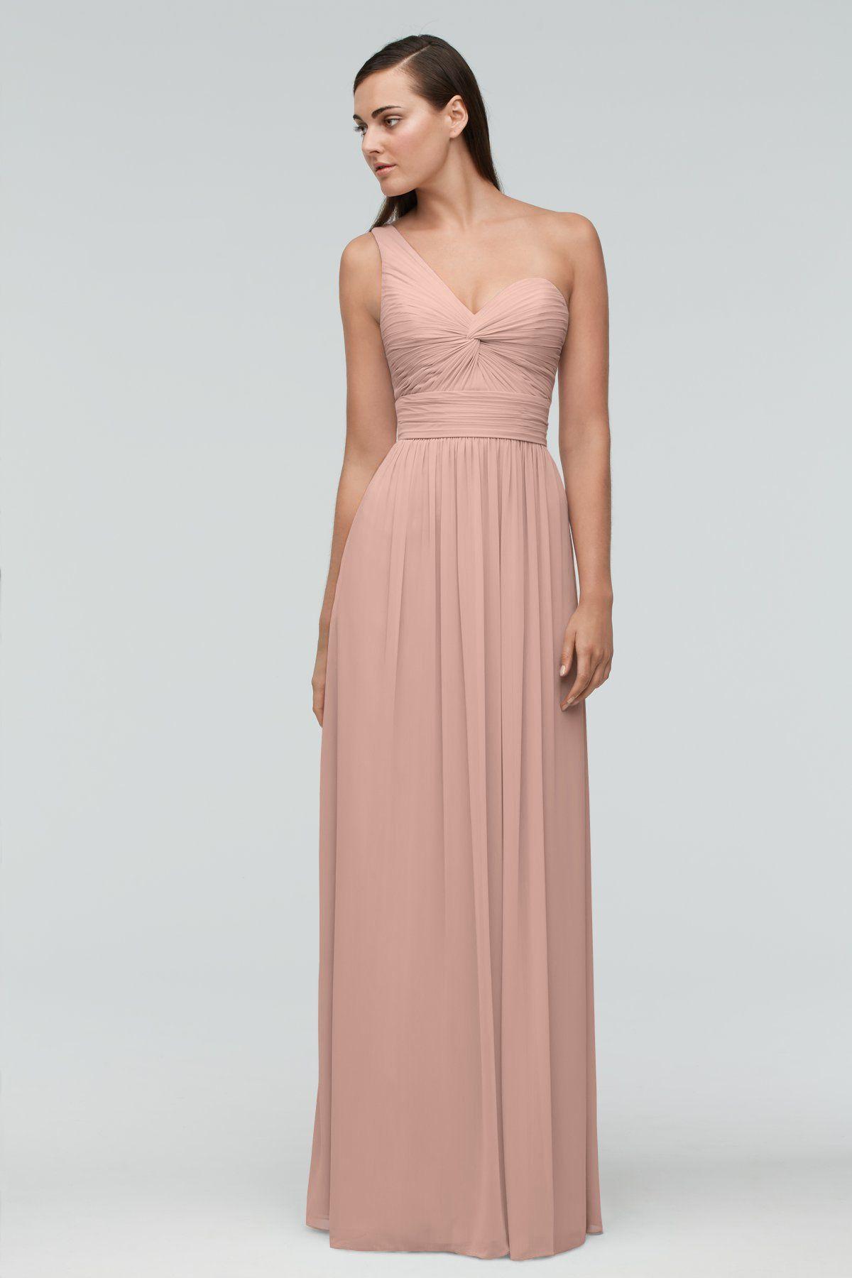 Único Precios De Vestido De Dama De Honor Wtoo Galería - Ideas de ...
