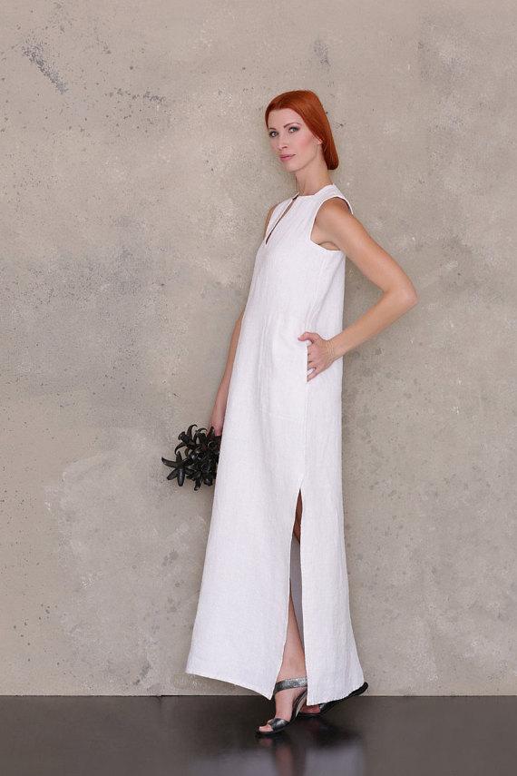 1dc6b27e74ec Caftan maxi dress summer linen dress pattern, PDF sewing patterns for women,  summer cocktail dress p