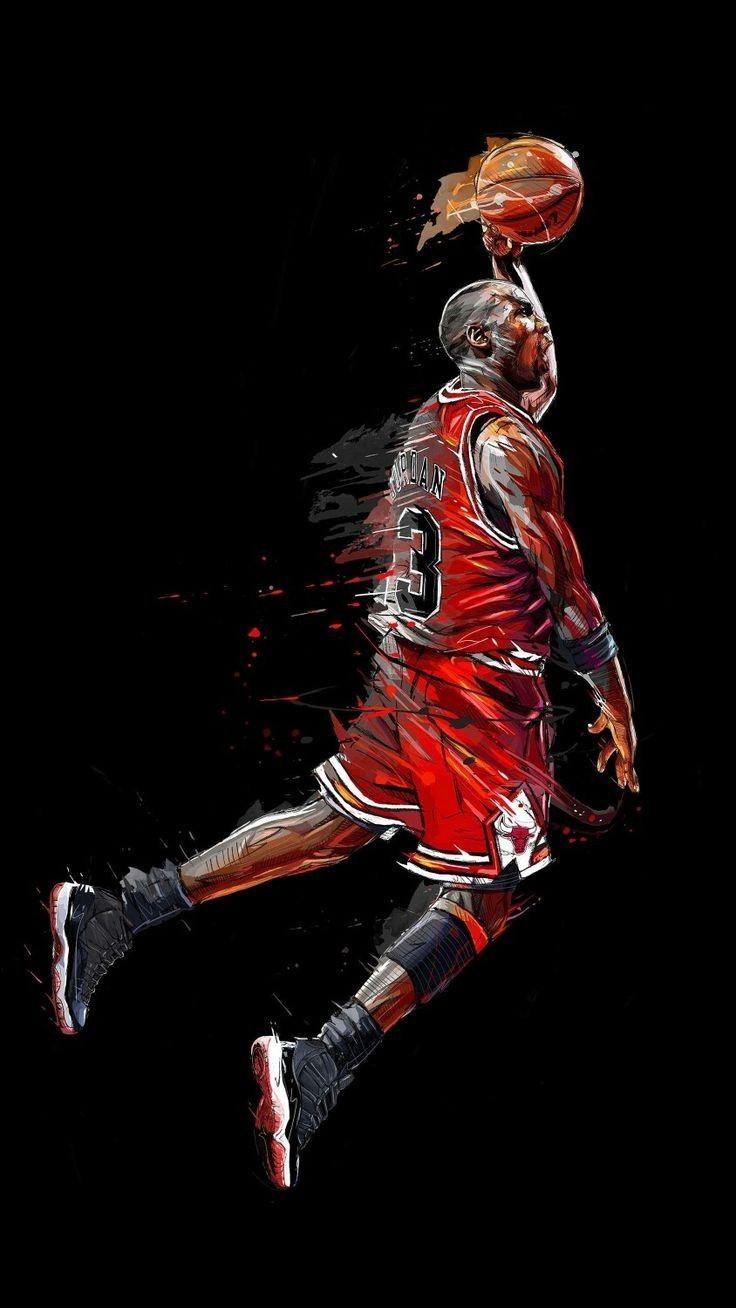 Pin by petran on MJ23 Michael jordan basketball, Nba