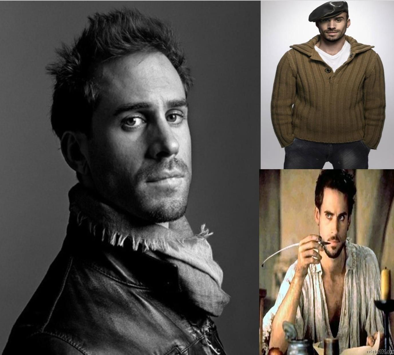 Joseph Fiennes (born 1970) Joseph Fiennes (born 1970) new picture