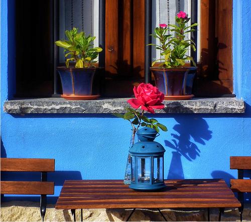 Asturias en Invierno. Trujillo, Extremadura. España. By Maria Vistoria Guerrero Catalán